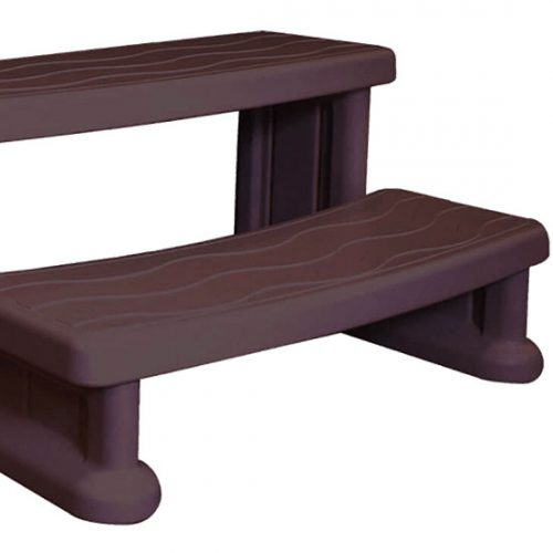 dark-brown-spa-side-step-from-cover-valet