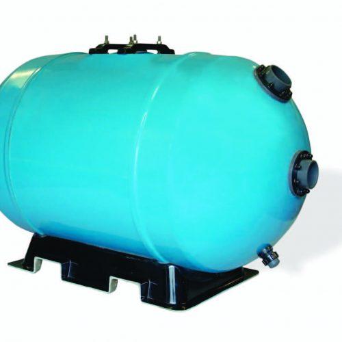 Lacron Sureflow HZC Swimming Pool Filter (Tank Only)