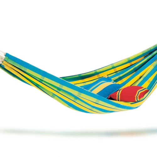 Barbados Lemon XL Double Hammock