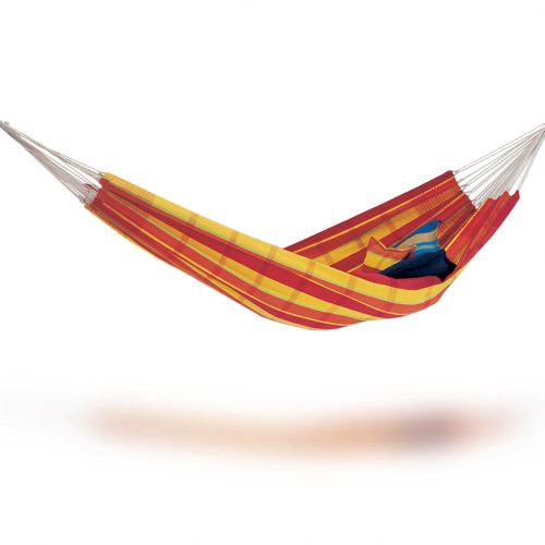 Barbados Papaya XL Double Hammock