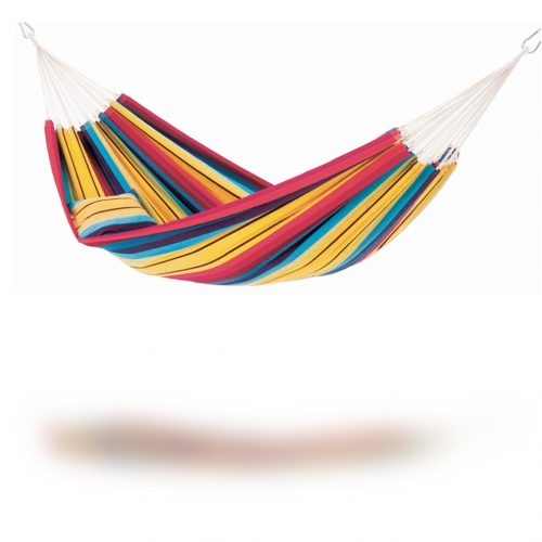 Barbados Rainbow XL Double Hammock