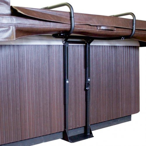 Cover Rx Caddy Valet Cover Lift for Spas & Hot Tubs