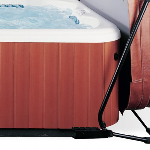 CoverMate II Understyle Cover Lift for Spas & Hot Tubs