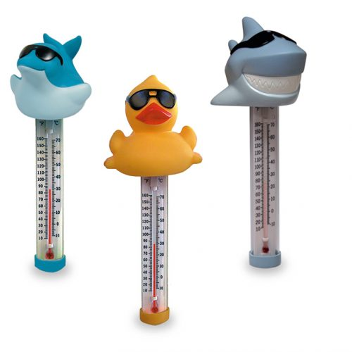 Derby Floating Thermometers