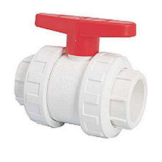 "Double Union Ball Valves (11⁄2"")"