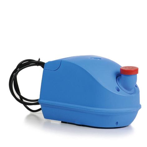HydroAir Genesis Domestic (700 Watt) Air Pump for Spas & Whirlpool Baths