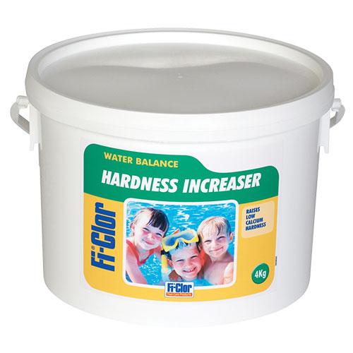 Fi-Clor Water Balance Hardness Increaser 4kg x 4