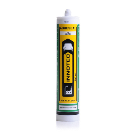 White Adhesive for Swimming Pool Construction