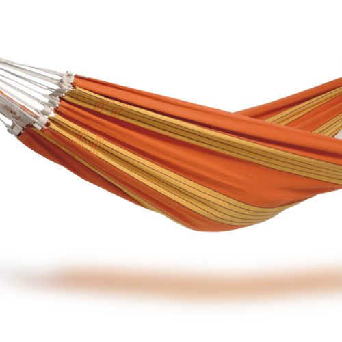 Paradiso Orange XL Double Hammock