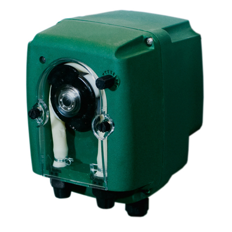Peristaltic Mechanical Pump