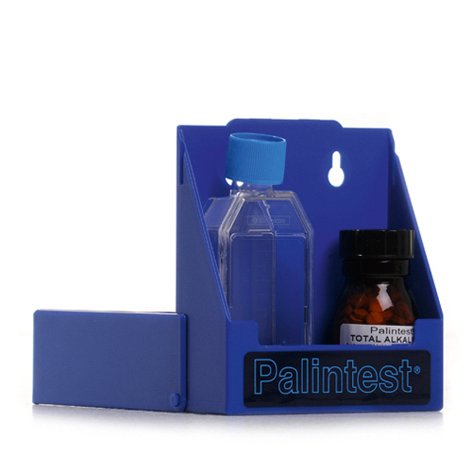 Pocket Kit for Water Testing by Palintest