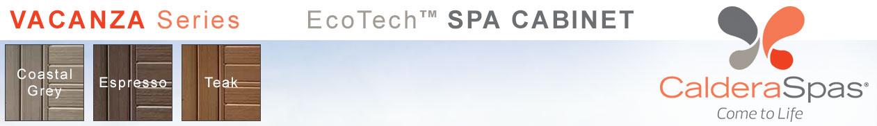 caldera-spas-vacanza-hot-tub-ecotech-spa-cabinet-options